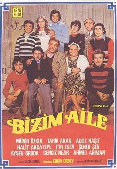 Bizim Aile (1975)