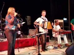 Dwayne Verheyden play`s with the Dixie Aces Play S, Dance Music, Youtube, Ballroom Dance Music