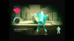 Just Dance 2: Monster Mash HD