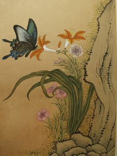 The Beauty of Japanese Embroidery - Embroidery Patterns Sashiko Embroidery, Learn Embroidery, Japanese Embroidery, Floral Embroidery, Embroidery Patterns, Hand Embroidery, Korean Art, Asian Art, Bujo