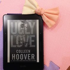 """Ugly Love by Coleen Hoover Done in: 2 days Engaging power of the book: 3/5 Will i read it again: maybe not Rating: 3/5  Quote: """"Love isn't always pretty. Sometimes you spend all your time hoping it'll eventually be something different. Something better. Then before you know it you're back to square one and you lost your heart somewhere along the way."""" #books #read #book #bookstagram #bookworm #bookreview #booklover #booknerd #ilovereading #ilovebooks #bookaddict #goodreads #uglylove…"""