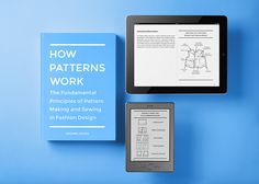 """How Patterns Work"" available in print, on iPad and on Kindle."
