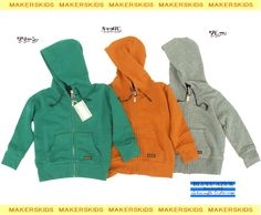 Rakuten: ●● plain fabric zip up parka (90-130cm) in the fall and winter latest 12- Shopping Japanese products from Japan