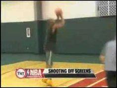3 Awesome Basketball Shooting Drills - Top Basketball Drills