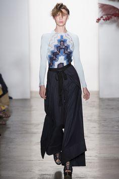 Adam Selman Spring 2017 Ready-to-Wear Collection Photos - Vogue