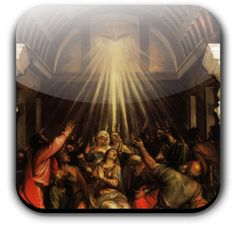 pentecost and the old testament