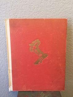 Die Spanische Hofreitschule by Alois Podhajsky, 1948 Hardcover