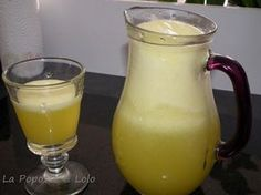 Orangina purement Naturel au thermomix Plus Smoothies Thermomix, Thermomix Desserts, Cooking Chef, Cooking Time, Around The World Food, Cuisine Diverse, Lolo, Sweet Recipes, Recipes