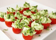 Pip & Ebby - Pip-Ebby - Tomato pestobites