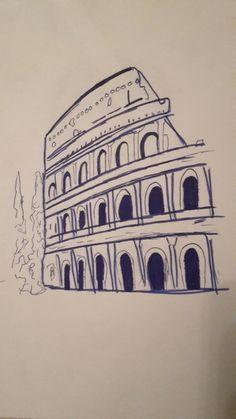 Drawings, Sketch, Portrait, Drawing, Resim, Paintings, Doodle