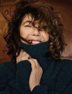 Jane Birkin Jane Birkin Style, Charlotte Gainsbourg, Vogue, Fashion Outfits, Fashion Styles, Actresses, Instagram, People, Maturity