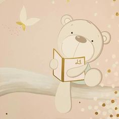 Baby Illustration, Baby Painting, Baby Box, Dibujos Cute, Pattern Drawing, Baby Decor, Cute Wallpapers, Cute Pictures, Art Projects