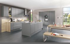 nobilia Küchen - nobilia | Produkte