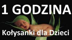 kołysanki dla dzieci 1 godzina Lullaby Songs, Baby Lullabies, Baby Music, Go To Sleep, Good Music, Relax, Youtube, 8 Hours, Film