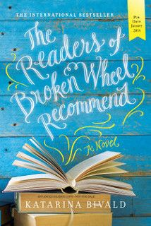 Readers of Broken Wheel Recommend & Giveaway for The Promise of Home