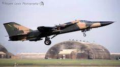 F 111 taking off RAF Upper Heyford