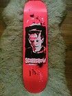 #Skateboards NOS SCARECROW Frankenstein Skateboard Deck CREATURE SANTACRUZ horror punk - http://awesomeauctions.net/skateboards/nos-scarecrow-frankenstein-skateboard-deck-creature-santacruz-horror-punk/