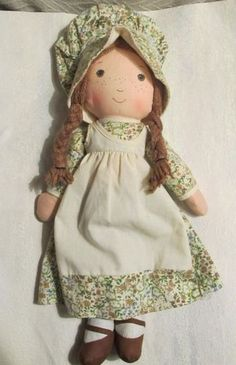 Holly Hobbie Friend Heather (Used to put her bonnet on my childhood cat) My Childhood Memories, Childhood Toys, Best Memories, Holly Hobbie, American Greetings, 80s Kids, Retro Toys, My Memory, Old Toys