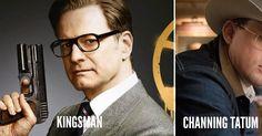 Les premières images de Kingsman 2 sont là !! On sait depuis un an déjà que Kingsman sera de retour au cinéma, mais depuis, le film se fait discret et peu d'annonces ont été faites. Pourtant,... http://hitek.fr/actualite/premiers-visuels-kingsman-2_12669