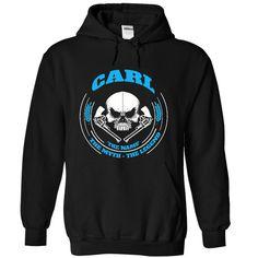 (Top Deals) CARL .The Name The Myth The Legend. I Am CARL T Shirt Hoodie Hoodies Year Name Birthday Shirts 2016 Hoodies, Funny Tee Shirts
