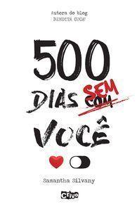 Descarregar O Livro 500 Dias Sem Voce Online Pdf Epub Mobi