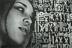 street art bangkok - Recherche Google