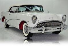 As seen in 'Mad Men'  Want to be like Don Draper? But this Buick Skylark convertible today... www.ebay.com/itm/Buick-Skylark-Base-Convertible-2-Door-1954-Buick-Skylark-Base-Convertible-2-Door-5-3L-/141238210376?forcerrptr=true&hash=item20e2740f48&item=141238210376&pt=US_Cars_Trucks?roken2=ta.p3hwzkq71.bsports-cars-we-love #classiccool #spon