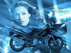 Max (Jessica Alba)--Dark Angel