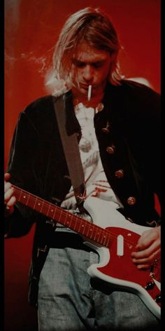 Kurt Cobain Photos, Nirvana Kurt Cobain, Kurt Conain, Shout At The Devil, Jason Newsted, Paradise City, James Hetfield, Judas Priest, Welcome To The Jungle