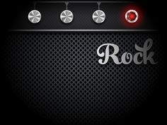Create A Realistic Guitar Amp Using Patterns
