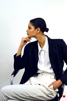 Androgyny total ambition