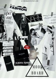 Ideas fashion magazine collage mood boards for 2019 Mode Collage, Aesthetic Collage, Aesthetic Style, Aesthetic Fashion, Collage Background, Wall Collage, Moda Wallpaper, Inspirations Boards, Magazine Collage