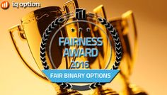 IQ Option Wins FBO Fairness Award 2016 iqoptionunitedkin... IQ Option Wins FBO Fairness Award 2016 IQ Option Wins FBO Fairness Award 2016. FBO is the biggest network of binary options trading portals and review sites in the world. Fair Binary Options (FBO) is the leading resource for all things binary options on the Internet and is the winner of iGB 'Best Binary Website' 2014 & 2015. Here is what they say: