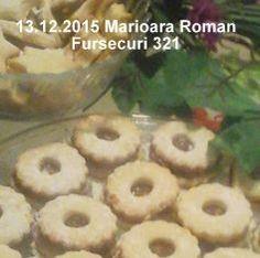 Fursecuri fragede cu unt 3 2 1 | Savori Urbane Unt, Cookie Recipes, Cereal, Biscuits, Cookies, Breakfast, Activities, Food, Canning