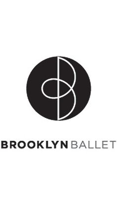 Alliteration can make design such much more fun.    Pentagram: Mark for a professional, not-for-profit dance company located in Brooklyn, NY.