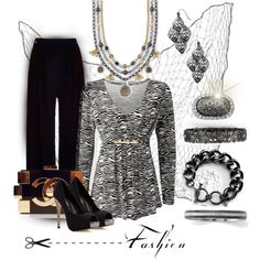 """Untitled #1998"" by kellie-debrandt-mescher on Polyvore"