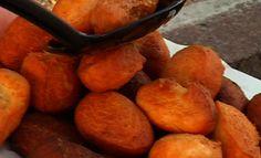 Huibrecht se skuinskoek | Kyknet Vet, South African Recipes, Afrikaans, Naan, Cake Pops, Tarts, Sweet Potato, Food Ideas, Recipies
