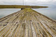 Puerto Porvenir by Rodrigo Santana on Wood, Woodwind Instrument, Timber Wood, Wood Planks, Trees, Woodworking, Woods