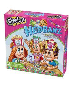 Shopkins™ Head Banz Game