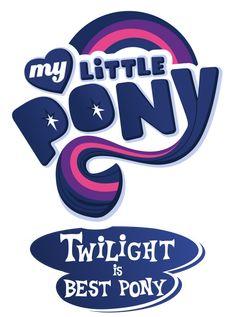 rainbow  es mi pony favorita, pero: ¿Cuál es la suya? (Respondan en los comentarios) ;)