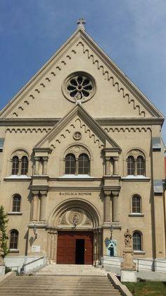 Keszthely karmelita templom Slovenia, Czech Republic, Homeland, Hungary, Croatia, Austria, Explore, Group, Building