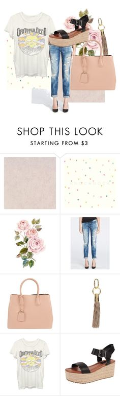 """Mixing Trends"" by lorisshoes on Polyvore featuring BLANKNYC, Junk Food Clothing, Steven by Steve Madden, women's clothing, women, female, woman, misses, juniors and junkfood"