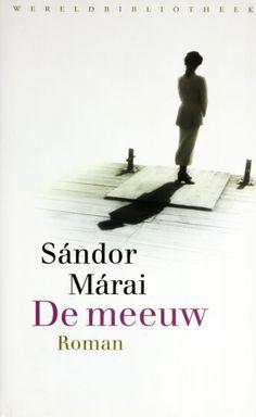 De meeuw - Sándor Márai