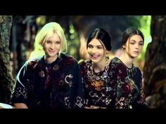 Promotional video for the Dolce&Gabbana Fall/Winter 2014-2015 campaign. Directed by Domenico Dolce.