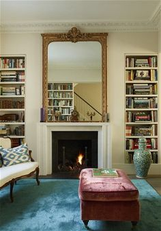 Interiors: inside Trinny Woodall's stylish London home - Telegraph