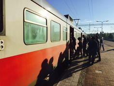 Pääkaupunkiseudun joukkoliikenne - Public Transport, Helsinki Region