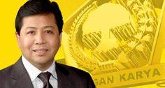 Setya Novanto Sudah 5 Kali Berhasil Lolos Dari Jeratan Hukum, Simak Kasus-Kasusnya