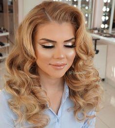 Wedding makeup?? @visagieummu #makeup #mua #motd
