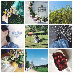 Marlene's Blog