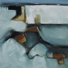 View Blue Harbour By Michael Gemmell; oil on canvas; 15 by Signed; Access more artwork lots and estimated & realized auction prices on MutualArt. Cubist Paintings, Irish Art, Artist Gallery, Art Auction, Abstract Landscape, Oil On Canvas, Museum, Artwork, Blue
